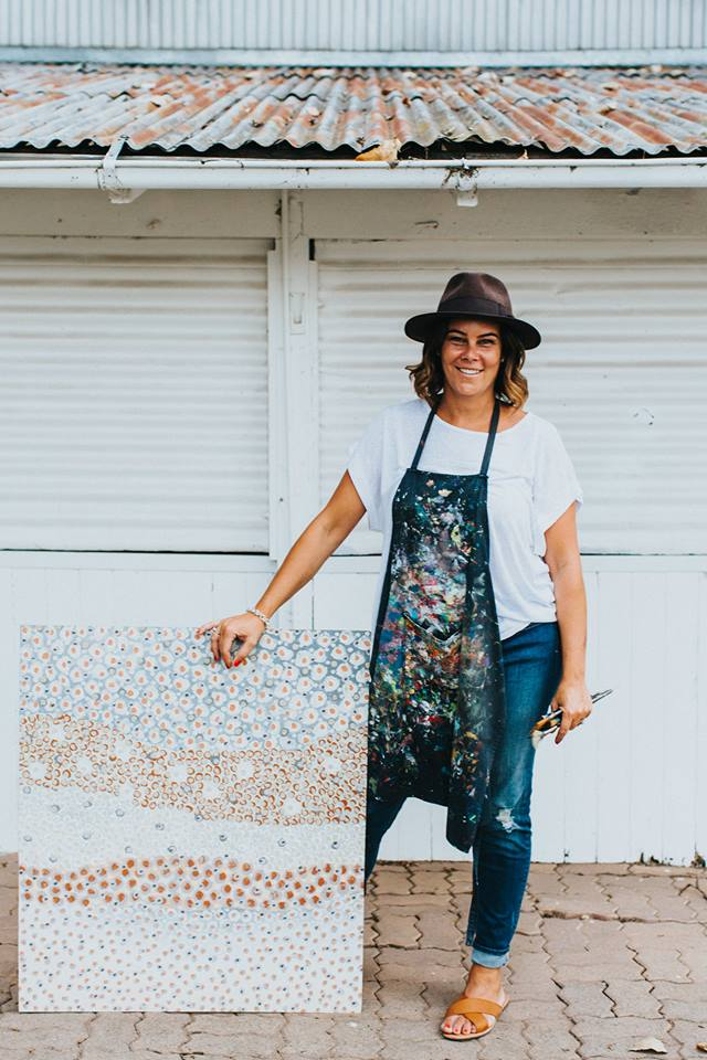 Creative Women – Danielle Mate Sullivan