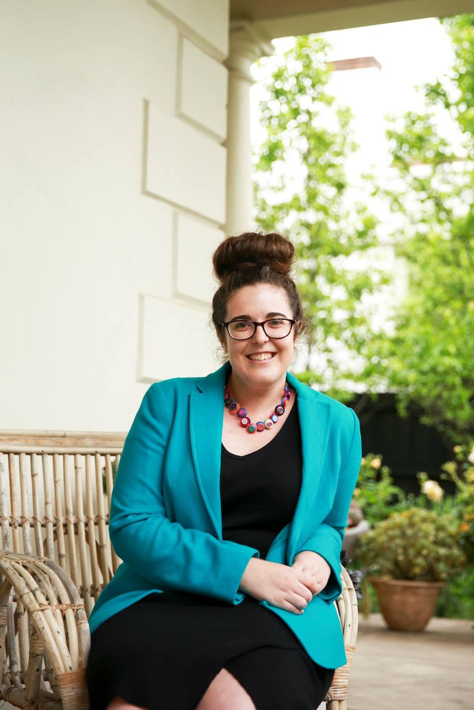 Creative Women – Natalie Wadwell