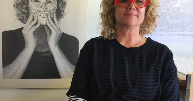 Assemblage Artist Freya Jobbins