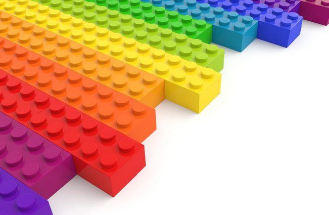 LEGO® Masters Australia – I want to be like Brickman