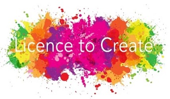 Licence to Create